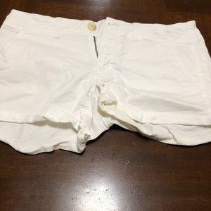 American Eagle Shortie Shorts